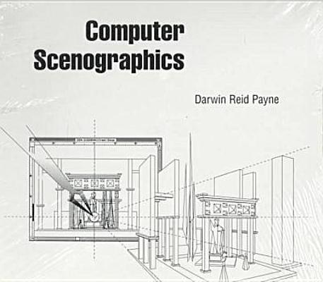 Image for Computer Scenographics