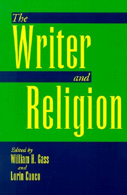 Image for The Writer and Religion (International Writers Center Series)