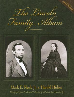Image for The Lincoln Family Album
