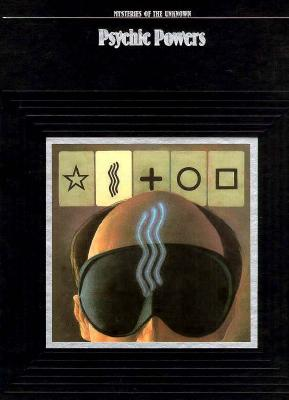 Image for Psychic Powers (Mysteries of the Unknown)