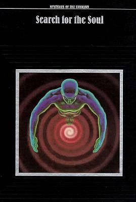 Image for Search for the Soul (Mysteries of the Unknown)