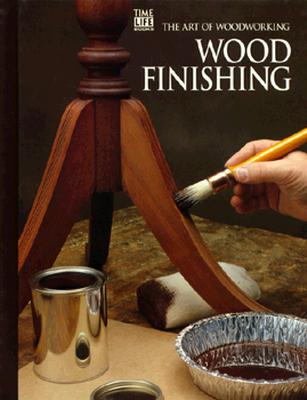 Image for Wood Finishing (Art of Woodworking)
