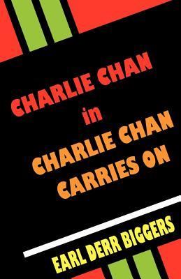 Charlie Chan Returns, Lynds, Dennis