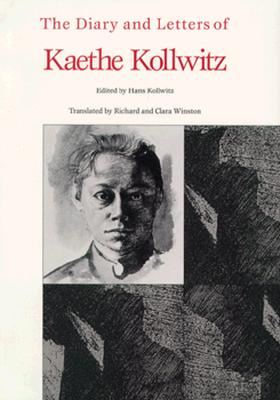 Image for Diary and Letters of Kaethe Kollwitz