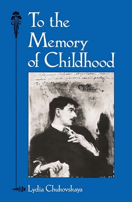 Image for TO THE MEMORY OF CHILDHOOD