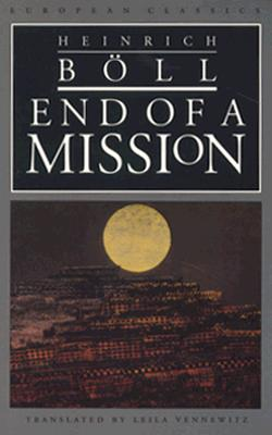 Image for End of a mission