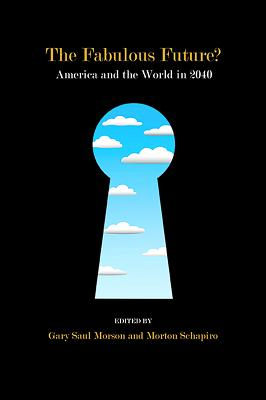 Image for The Fabulous Future?: America and the World in 2040