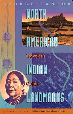 Image for North American Indian Landmarks: A Traveler's Guide