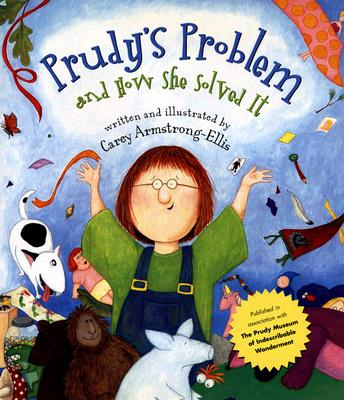 Image for Prudy's Problem and How She Solved it