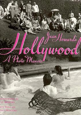 Image for Jean Howard's Hollywood: A Photo Memoir