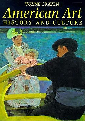 Image for American Art: History and Culture