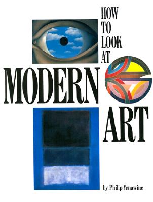 Image for How to Look At Modern Art