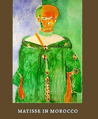 Image for Matisse in Morocco: The Paintings and Drawings, 1912-1913