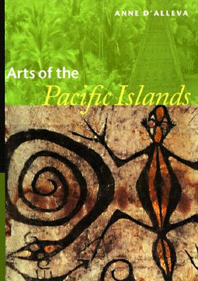 Image for ARTS OF THE PACIFIC ISLANDS