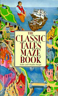 Image for Classic Tales Maze Book