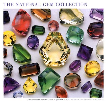 Image for The National Gem Collection