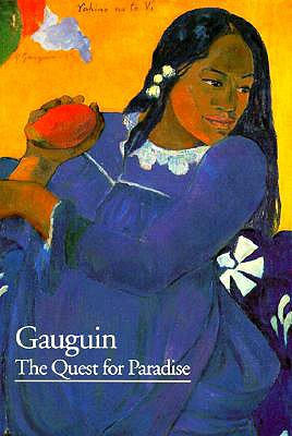 Image for Gauguin: The Quest for Paradise
