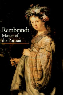Image for Rembrandt: Master of the Portrait