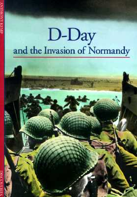 Discoveries: D-Day (Discoveries Series), Kemp, Anthony