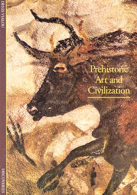Image for PREHISTORIC ART AND CIVILIZATION