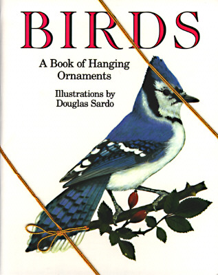 Image for Birds: A Book of Hanging Ornaments