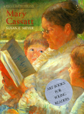 Image for FIRST IMPRESSIONS : MARY CASSATT