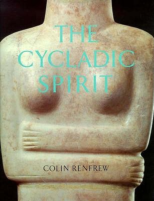 Image for CYCLADIC SPIRIT