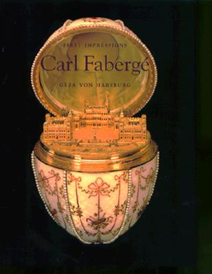 Image for First Impressions: Carl Faberge