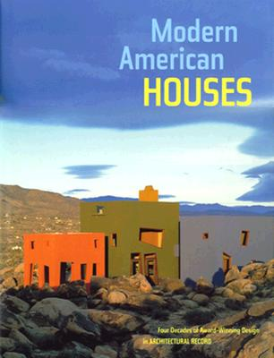 Image for Modern American Houses