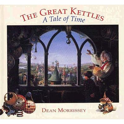 Image for Great Kettles : A Tale of Time