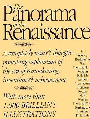 Image for The Panorama of the Renaissance