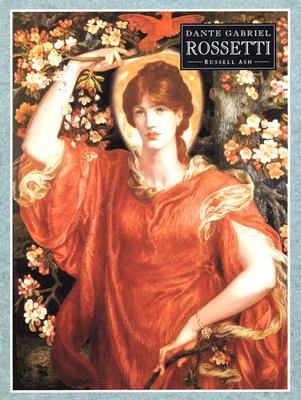 Image for Dante Gabriel Rossetti