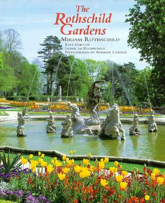 Image for Rothschild Gardens (First American Edition)