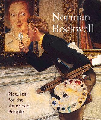 Image for Norman Rockwell (Library of American Art)