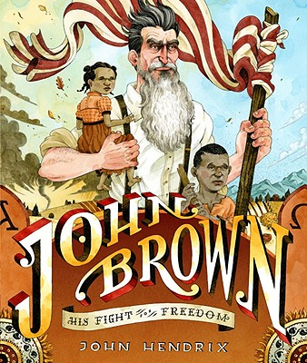 Image for John Brown - His Fight for Freedom