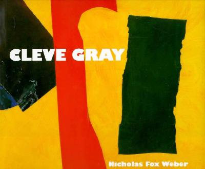 Image for CLEVE GRAY