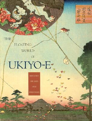 Image for Floating World of Ukiyo-E: Shadows, Dreams and Substance