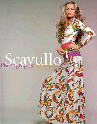 Image for Scavullo: Photographs 50 Years