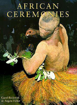 Image for African Ceremonies : Two Volume Set in Original Slipcase
