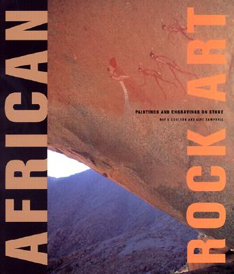 Image for African Rock Art : Paintings and Engravings on Stone