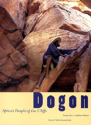 Image for DOGON AFRICA'S PEOPLE OF THE CLIFFS