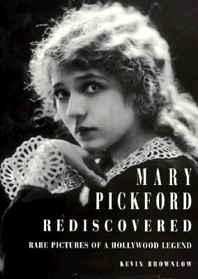 Image for Mary Pickford Rediscovered (New)