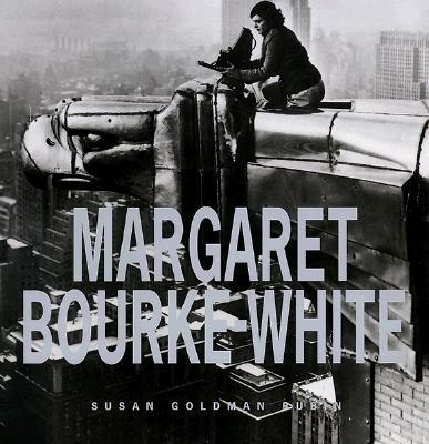 Image for MARGARET BOURKE WHITE