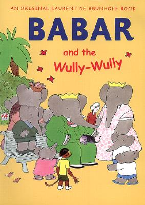 Image for Babar and the Wully Wully