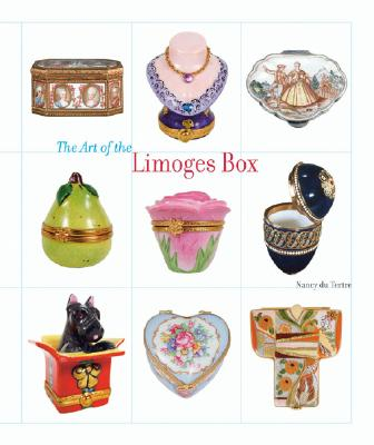 Image for Art of the Limoges Box