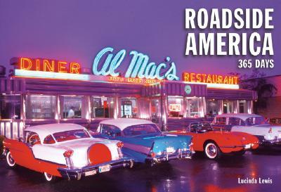 Image for Roadside America: 365 Days