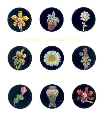 Image for Tiffany Flora & Fauna