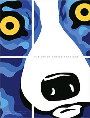 Image for The Art of George Rodrigue: