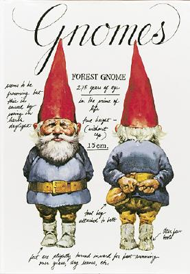 Image for Gnomes: Thirtieth Anniversary Edition
