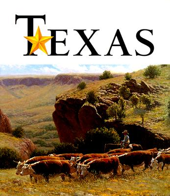 Image for Art of the State: Texas by Ennis, Michael